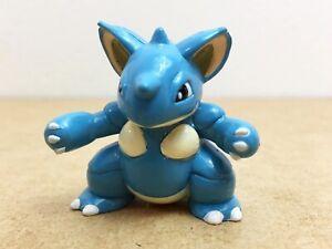 Pokemon TOMY Monster Collection Nidoqueen Figure