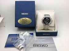 Seiko Men's Watch Coutura Chronograph Calendar 7T04-0AB0 Sapphire Crystal