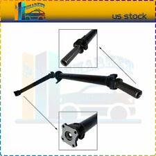 """New Prop Shaft Assembly Rear Drive For Ford F150 2009-2012 4.6L 5.7L 4X4 157"""" Wb"""