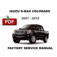 automotive pdf manual ebay stores rh ebay com Isuzu KB 250 Double Cab Isuzu KB 250 D-TEQ Crashed