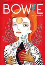 Bowie : Una biografia