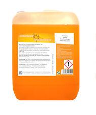 Orangenreiniger natürliche Reinigungskraft mit Orangenöl 5L. 5,96€/L.