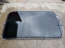 4L0877041P-AUDI Q7 COMPLETE PANAROMIC ROOF BLINDS COMPLEATE 2010-2015