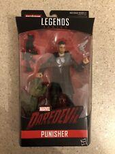 Marvel Legends Netflix Punisher