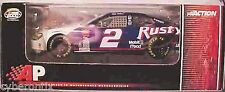 Rusty Wallace 1:24 Diecast Car Action Mobil 2000 Ford Taurus MISB In Box #2