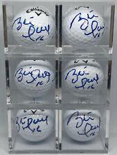 New listing Brett Hull Signed Golf Ball St. Louis Blues Red Wings Stars Hockey HOF Auto