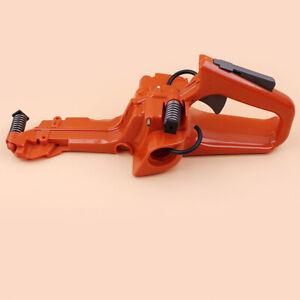 Gas Fuel Tank Rear Handle Assembly Fit Husqvarna 350 353 346XP 345 340 503863771