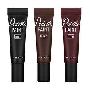 [MISSHA] Palette Paint Liner 6g / Korea Cosmetic