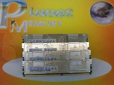 Lot 16GB (4X 4GB) DDR2 PC2-5300FB 240p 667MHz fully buffered M395T5160QZ4-CE65