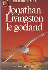Jonathan Livingson Le Goéland  * R BACH  *  Roman * animaux mer aventure vie