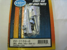 Emergency Brake Cable Shortening Kit (for 2 cables) Empi 3169