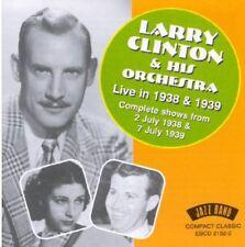 Jazz Live Musik CD