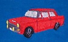 Ford Cortina Mk1 Embroidered on Polo Shirt