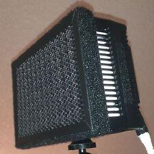 LitePanels MicroPro 25° Honeycomb Grid