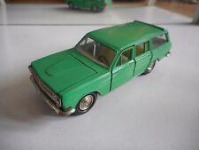 USSR / CCCP GAZ Volga A3 24-02 in Green on 1:43