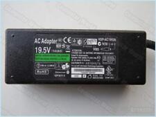 #79341 Chargeur alimentation adapter VGP-AC19V26 19.5V 4.7A Sony Vaio PCG-61211M
