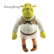 Cartoon Huge Shrek Plush Doll Soft Stuffed Toy Ogre Pillow 40cm Birthday Gift