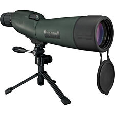Bushnell Trophy XLT 20-60 x 65mm Waterproof Compact Tripod Spotting Scope 786520