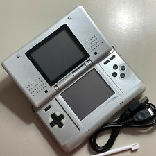 Consola Nintendo DS Fat Phat Silver+ Fully Functional