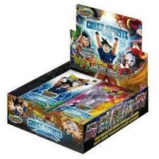 Dragon Ball Super Series 14 Cruz espíritus Booster Caja Sellada En Stock