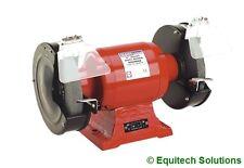 "Sealey Tools BG200/99 Heavy Duty Bench Grinder 200mm 8"" 230V 600W New Boxed"