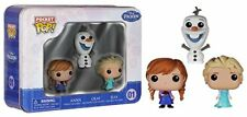FROZEN - POCKET POP 01 - 3-PACK TIN - ANNA - OLAF - ELSA
