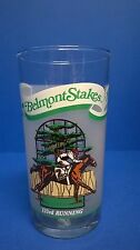 Belmont Stakes 1991 glass 123rd running