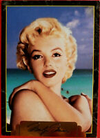 """Sports Time Inc."" MARILYN MONROE Card # 184 individual card - 1995"