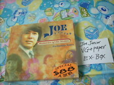 a941981 HK Joe Junior Best CD VG+ Paper