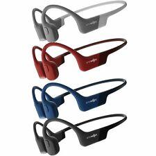 Aftershokz Aeropex Waterproof Wireless Bluetooth Bone Conduction Headphones