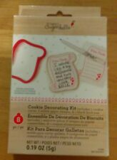 SWEET SUGARBELLE    COOKIE DECORATING  KIT - BY AMERICAN CRAFTS