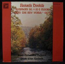 DVORAK: Symphony No. 9 In E Minor-MUSICAL HERITAGE SOCIETY #MHS 4084-KOSLER