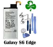 FOR SAMSUNG GALAXY S6 EDGE (SM-G925) NEW BATTERY REPLACEMENT GENUINE CAPACITY