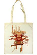 Shpongle Goddess Tote Shopper Bag