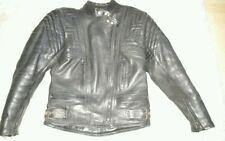Akito Hip Length Back Motorcycle Jackets