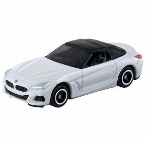Takara Tomy TOMICA #74 BMW Z4 (1st) Scale 1/61 Mini Diecast Toy Car Japan