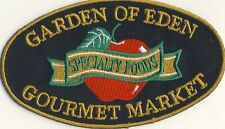 Garden of Eden Specialty Foods Gourmet Market NYC New York NY 2.5