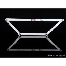 Fit 2006-2014 Audi TT & TTS Quattro MK2 8J Front Lower Bar Brace Ultra Racing