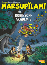 Marsupilami 2 la Robinson-Academia Vincent dugomier bâtem carlsen alemán
