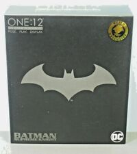 2020 Mezco Toyz Exclusive  DC Batman Supreme Knight Action Figure One:12 In Box