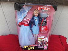 Generation Girl Barbie Doll 1998 Mattel NRFB MIB