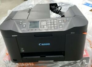Canon MAXIFY MB2020 All-In-One Inkjet Printer w Mobile and Duplex Printing