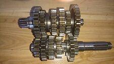 Gearbox transmission Husaberg Husqvarna FE250 FE 250 KTM EXC XCF 2006 - 2013