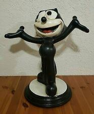 Felix The Cat Anthropomorphic Silent Film Cartoon Character Pop Culture Statue
