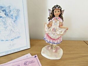 CHRISTINE HAWORTH  Faerie Poppets - Off to the Ball