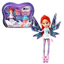 Winx Club - Tynix Mini Magic - Bloom Poupée avec Transformation