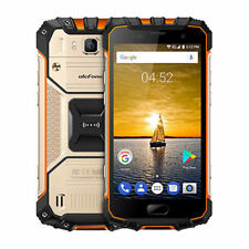 Ulefone Armor 2 - 64GB - Golden (Unlocked) Smartphone