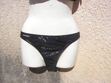 maillot de bain  pull in    neuf  bas    de bikini pour femme Taille    L