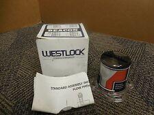 WESTLOCK BEACON BM3-1 BM31 FLOW PATH MONITOR NEW IN BOX