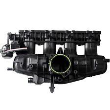 BOXI Upper Intake Manifold For Audi A3 Volkswagen CC Eos 2.0T TSI 06J133201BD